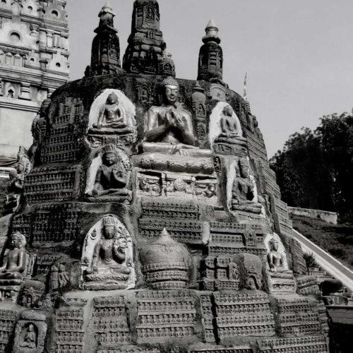 Pilgrimage: Bodhgaya