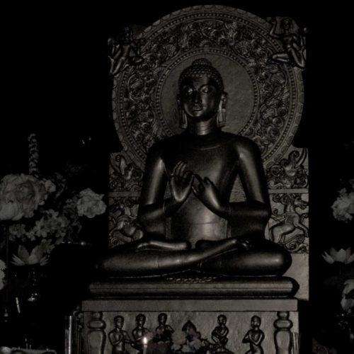 Pilgrimage: Sarnath