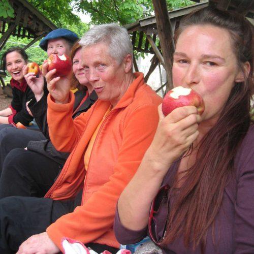 Working Break in Möhra (2006)