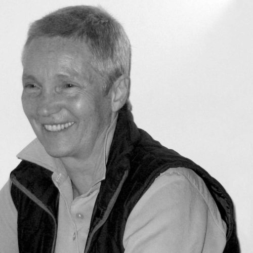 Nostalgia – Lama Yeshe Sangmo in Stuttgart, 2004