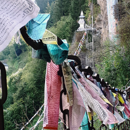 "Stuttgart Sangha – Trip to ""Little Tibet"" in Austria"